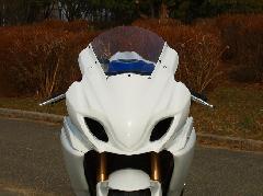 '09〜'16 GSX−R1000 スクリーン<SCREEN>