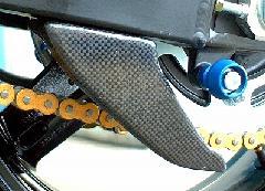 '03〜'04 GSX−R1000 リアスプロケットガード<REAR SPROCKET GUARD>