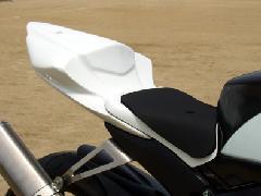 '11〜 GSX−R600/750 シートカウル<SEAT FAIRING>