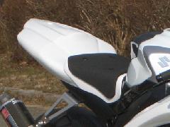 '08〜'10 GSX−R750/600 シートカウル<SEAT FAIRING>