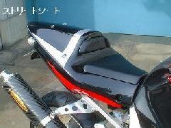 '01〜'03 GSX−R750/600 ストリートシートAssy