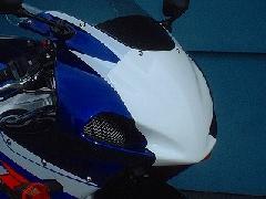 '01〜'03 GSX−750/600 ゼッケンプレート