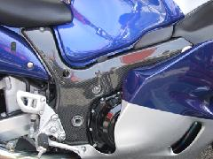 �`�f�O�V�@�f�r�w�q�P�R�O�O�q�@�n���u�T�@�t���[���J�o�[<HAYABUSA FRAME COVER>