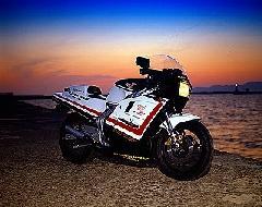 RG400/500γ フルカウルAssy