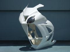 '11〜'15 ZX−10R 耐久フルカウル