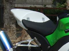 '11〜'15 ZX−10R シートカウル<SEAT FAIRING>