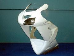 '04〜'05 ZX−10R 耐久フルカウル