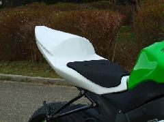 '09〜'12 ZX−6R シートカウル<SEAT FAIRING>