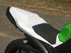 '07〜'08 ZX−6R シートカウル<SEAT FAIRING>