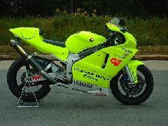 '99〜'02 YZF−R6 M1タイプフルカウル