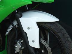 '08〜'12 Ninja 250R フロントフェンダー