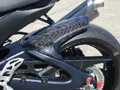 '08〜 GSX−R600/750 チェーンカバー<CHAIN COVER>