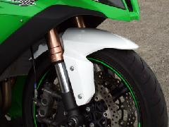 '13〜  ZX-6R(636) フロントフェンダー<FRONT FENDER>