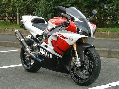 '98〜'01 YZF−R1 R7タイプフルカウル