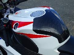 '08〜'11 CBR1000RR タンクプロテクター<TANK PROTECTOR>