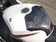 '08〜 HAYABUSA 1300 タンクプロテクター<TANK PROTECTOR>