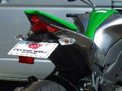 '14〜 Z1000 フェンダーレスキット<FENDERLESS KIT>