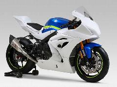 '17〜 GSX-R1000 フルカウル<UPPER AND LOWER FAIRING>