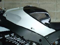 '11〜 ZX−10R タンクカバー<TANK COVER>