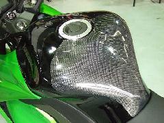 '11〜 Ninja 1000 タンクプロテクター<TANK PROTECTOR>