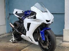 '20〜 YZF-R1 耐久フルカウル<ENDURANCE RACE UPPER AND LOWER FAIRING>