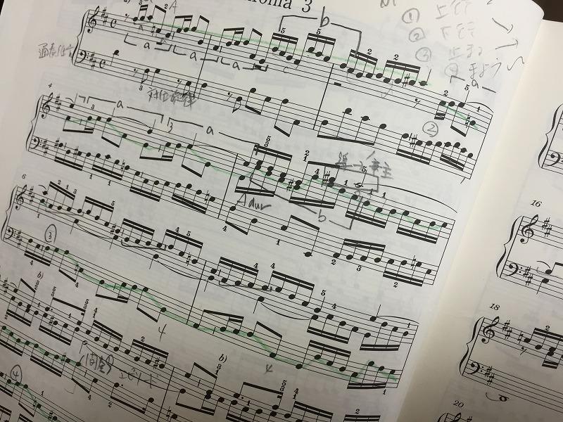 わきやまピアノ教室楽譜