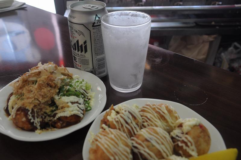 TAKOTAKO たーコ料理