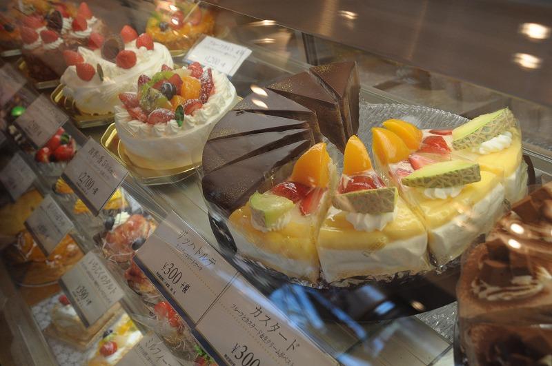 フローレンスケーキ