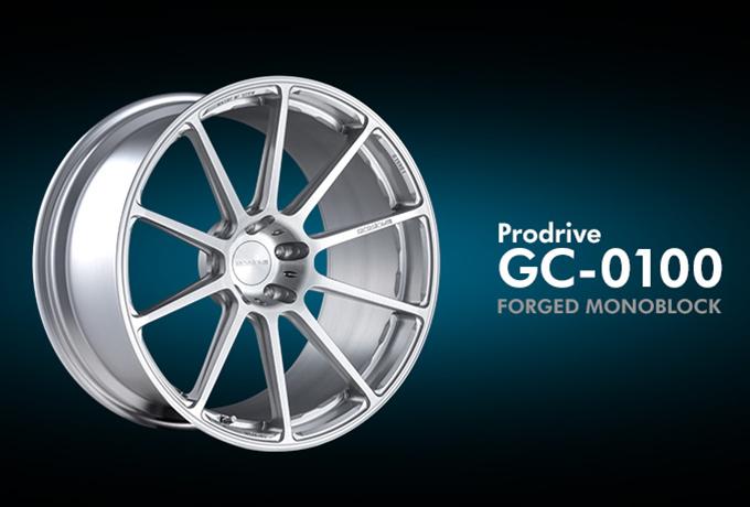 ProdriveGC-0100