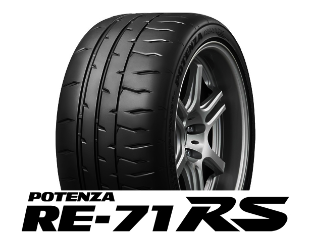 POTENZA RE71RS