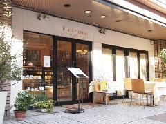 店舗看板 渋谷区