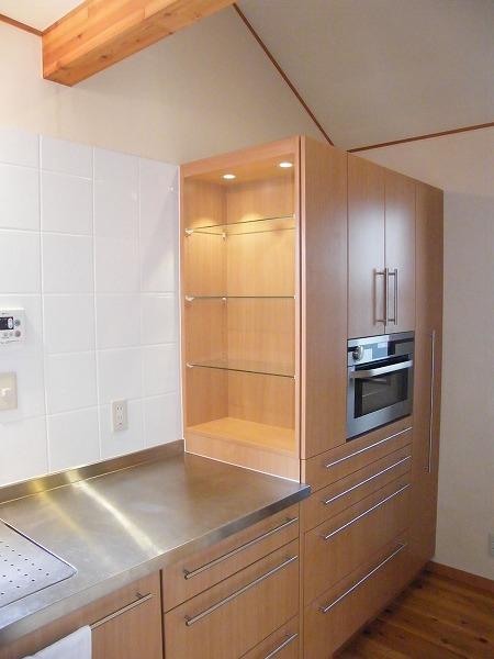 オーダーキッチン鎌倉