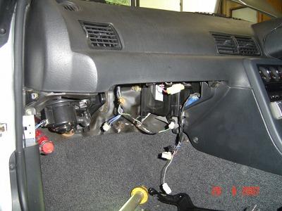 エアコン修理・電装整備