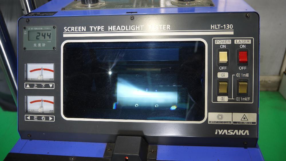 弊社製品KSH4R 取付車種 日産マーチ
