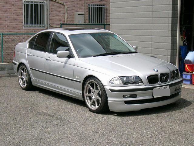 N様 BMW