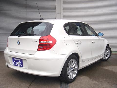 BMW・1シリーズの画像 p1_8