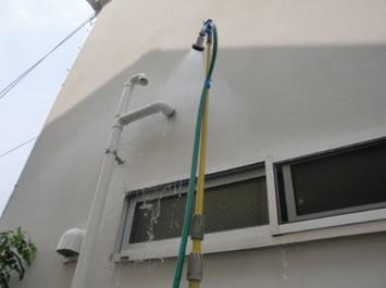 雨漏り調査・補修工事