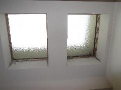 神奈川県川崎市にある戸建て住宅で実施!天窓周辺清掃作業事例