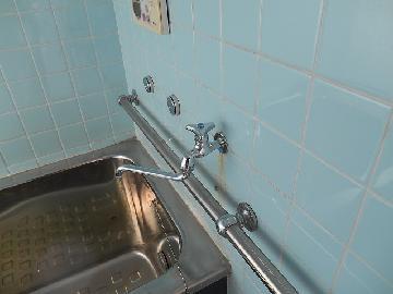 川崎市の戸建・水栓撤去工事