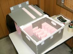 ロボシリンダーケース