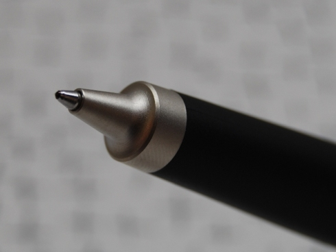 LAMY scribble スクリブル ボールペン
