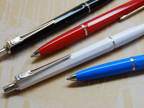 BALLOGRAF バログラフ Epocaボールペン