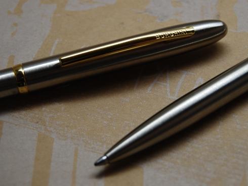 BORGHINI ボルギーニ / V5 ボールペン