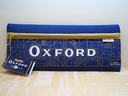 Helix OXFORD / ロング・ペンポーチ
