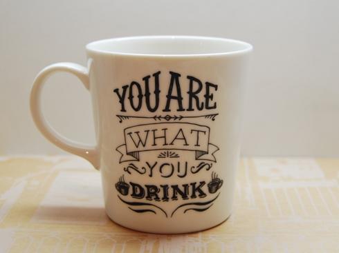 Bob Foundation / Mug-You Dink(ドリンク)