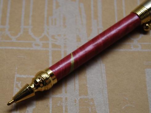 イタリア・デッドストック プライベートペン
