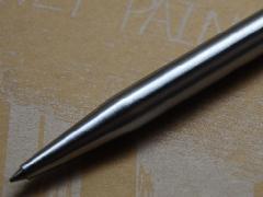 RAMBOLD ボールペン クローム/ゴールド 【独絶版】
