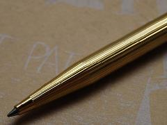 RAMBOLD ボールペン ゴールドコート 【独絶版】