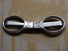 Slip-N-Snip スリップンスニップ / Folding Scissors