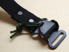 UK ARMY SAS Belt / 80's DEAD STOCK Buckle